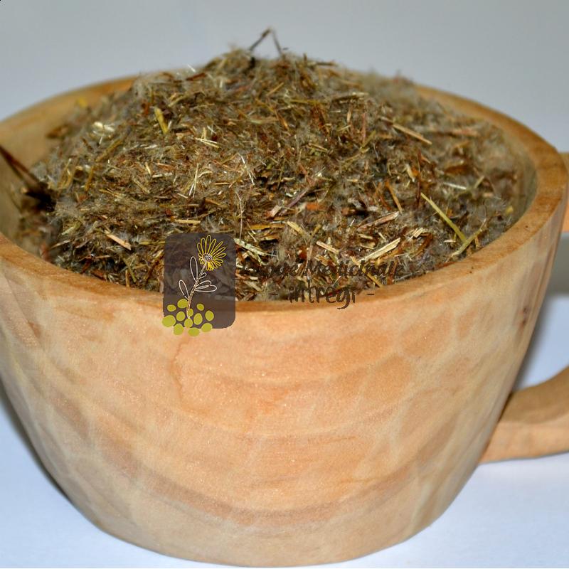 Ceai de pufulita cu flori mici pentru prostata